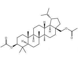 Dihydrobetulin diaceate
