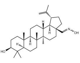 Betulinaldehyde oxime