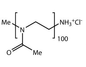 Me-PMeOx(100)-NH2*HCl