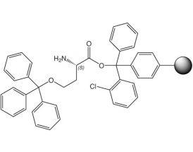 H-L-Hse(Trt)-2CT Resin