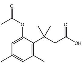 Acetyl-Trimethyl-Lock