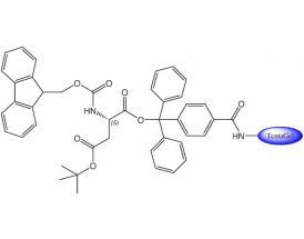 Fmoc-L-Asp(OtBu)-Trt TG