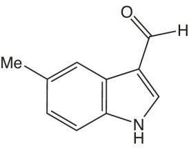 5-Methylindole-3-carboxaldehyde, 99%