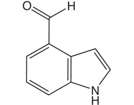 Indole-4-carboxaldehyde