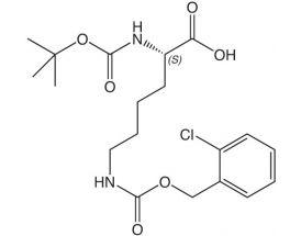 Boc-L-Lys(2Cl-Z)-OH