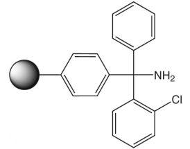 2CT-NH2 Resin