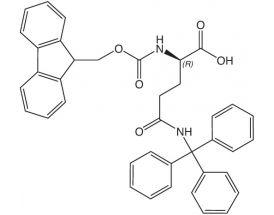 Fmoc-D-Gln(Trt)-OH