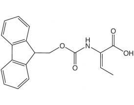 Fmoc-2,3-dehydroAbu-OH