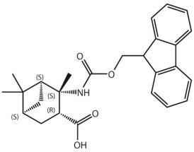 Fmoc-NH-2,6,6-Me3-BCheptane-COOH (S,S,R,S)