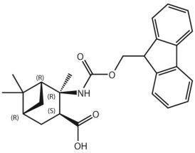 Fmoc-NH-2,6,6-Me3-BCheptane-COOH (R,R,S,R)