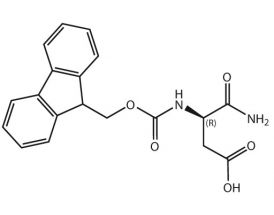 Fmoc-D-Asp-NH2
