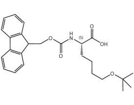Fmoc-L-Nle(6-OtBu)-OH