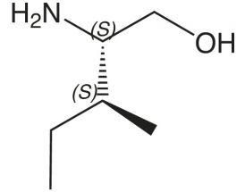 L-Isoleucinol*HCl