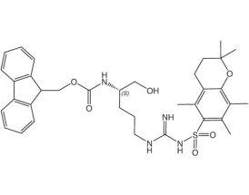 Fmoc-L-Argininol(Pmc)