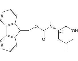 Fmoc-L-Leucinol