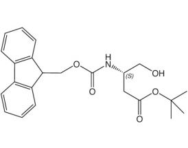 Fmoc-L-Aspartimol(tBu)