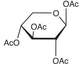 1,2,3,4-Tetra-O-acetyl-beta-D-xylopyranose