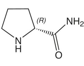H-D-Pro-NH2*HCl