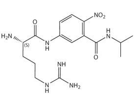 H-L-Arg-ANBAiPr*2HCl