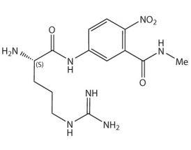 H-L-Arg-ANBA-Me*2HCl