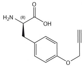 H-D-Tyr(Propargyl)-OH