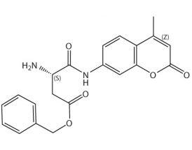 H-L-Asp(Bzl)-AMC*HCl