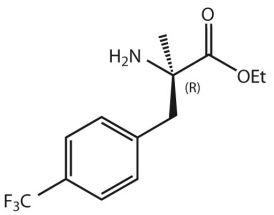 H-alpha-Me-D-Phe(4-CF3)-OEt*HCl*H2O