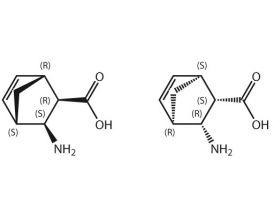 Amino-BChept-5-ene-COOH (R,R,S,S/S,S,R,R)