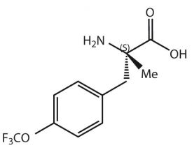 H-alpha-Me-L-Phe(4-OCF3)-OH