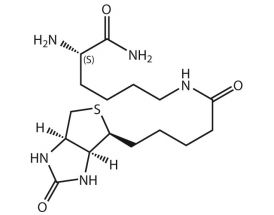 H-L-Lys(Biotin)-NH2