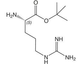 H-L-Arg-OtBu*2HCl