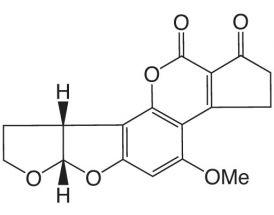 Aflatoxin B2