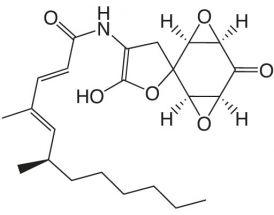Aranorosin