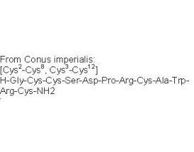 alpha-Conotoxin ImI