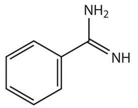 Benzamidine*HCl*H2O