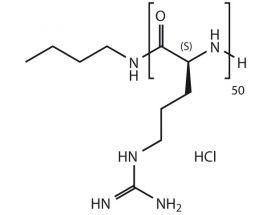 nBu-PArg(50)*HCl