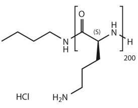 nBu-POR(200)*HCl