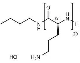 nBu-POR(20)*HCl