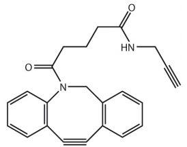 DBCO-C5-Alkyne