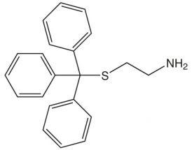 Trt-Cysteamine*HCl