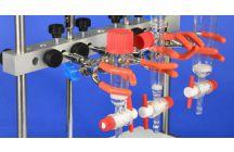 Multiload Laboratory Shaker LP015RSk-15
