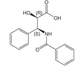 Bz-iSer(3-Ph)-OMe (2R,3S)