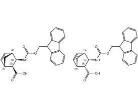 Fmoc-NH-cis-BCheptene-COOH