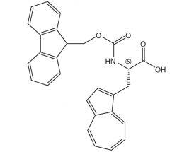 Fmoc-L-Ala(Azulene)-OH