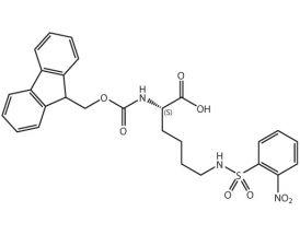 Fmoc-L-Lys(Ns)-OH