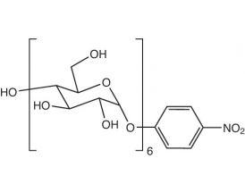 PNP-alpha-D-maltohexaoside
