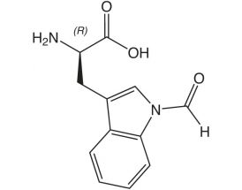 H-D-Trp(For)-OH*HCl