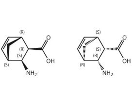 Amino-BChept-5-ene-COOH*HCl (R,R,S,S/S,S,R,R)