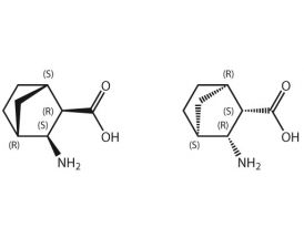 Amino-BCheptane-COOH (S,R,S,R/R,S,R,S)
