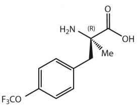 H-alpha-Me-D-Phe(4-OCF3)-OH